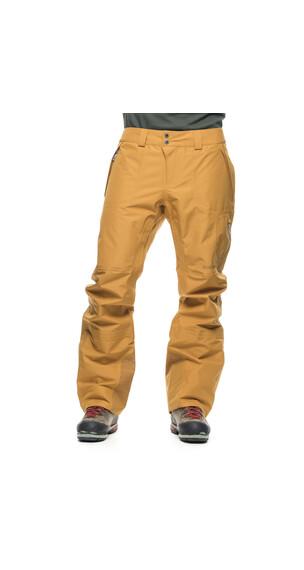Houdini M's Corner Pant donovan yellow